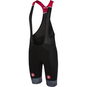 Castelli Free Aero Race Bib Shorts Heren zwart